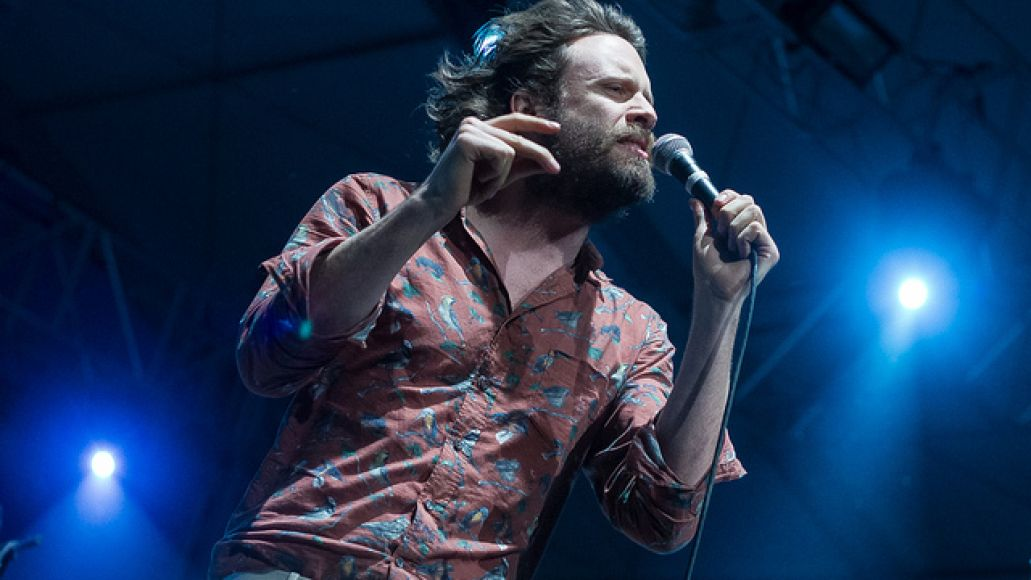 Father John Misty by Philip Cosores