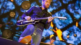 The Black Keys by Philip Cosores