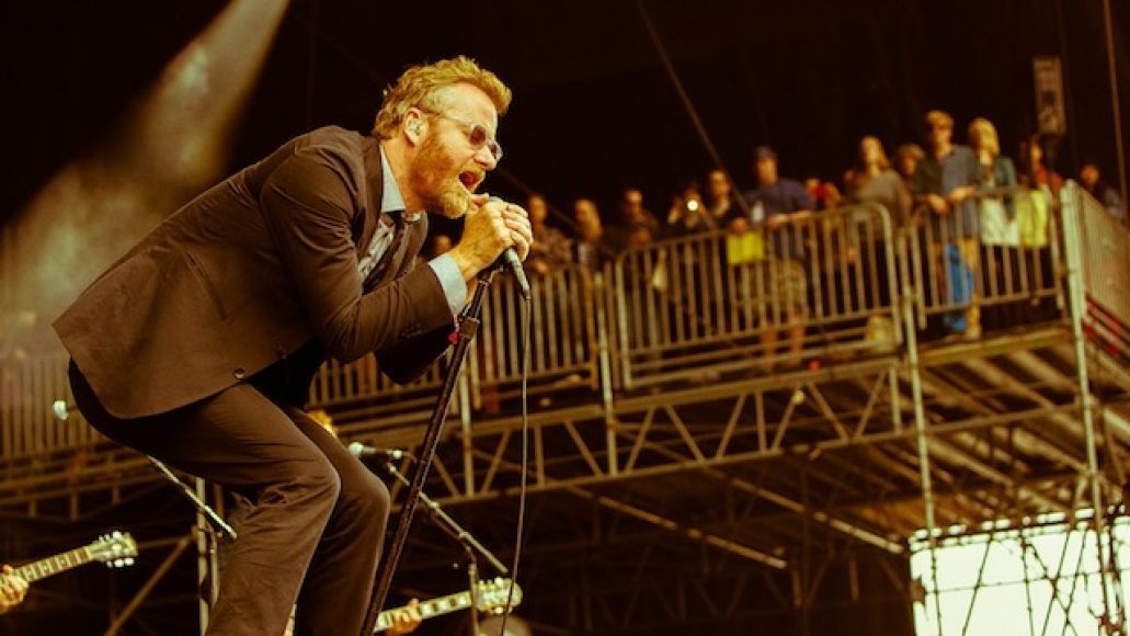 The National by Philip Cosores