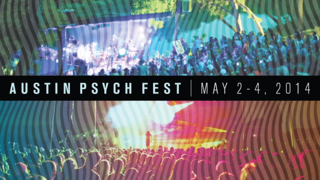 Austin Psych 2014