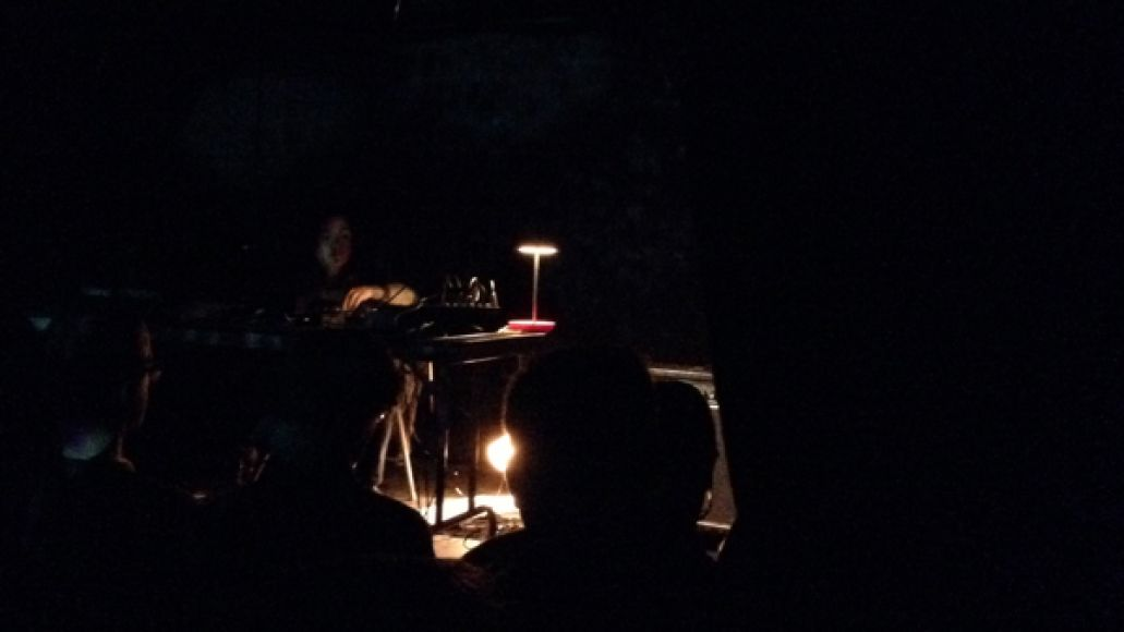 grouper sinsky 2 Grouper celebrates 20 years of Kranky at Chicago's Constellation Gallery (12/13)