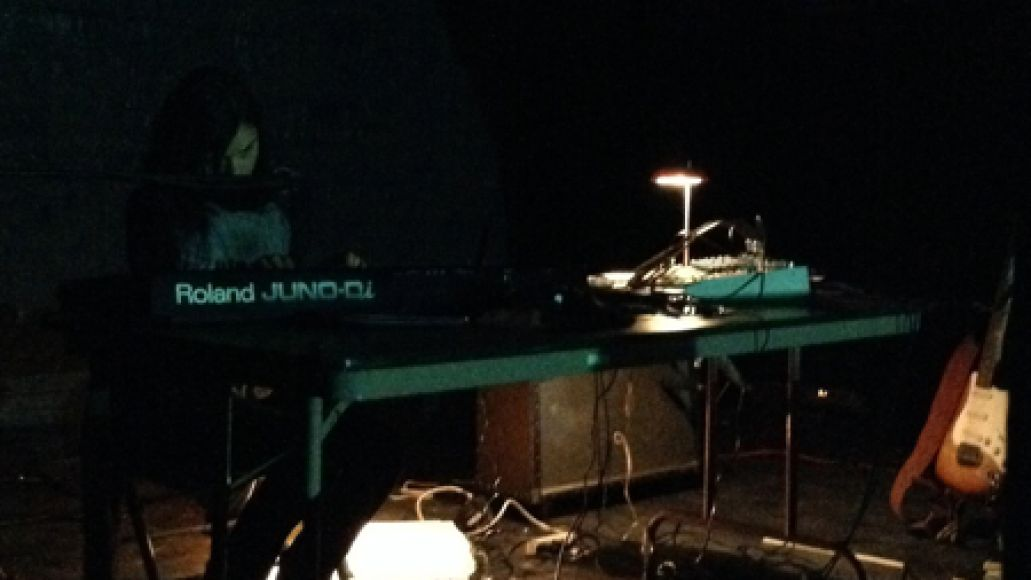 grouper sinsky Grouper celebrates 20 years of Kranky at Chicago's Constellation Gallery (12/13)
