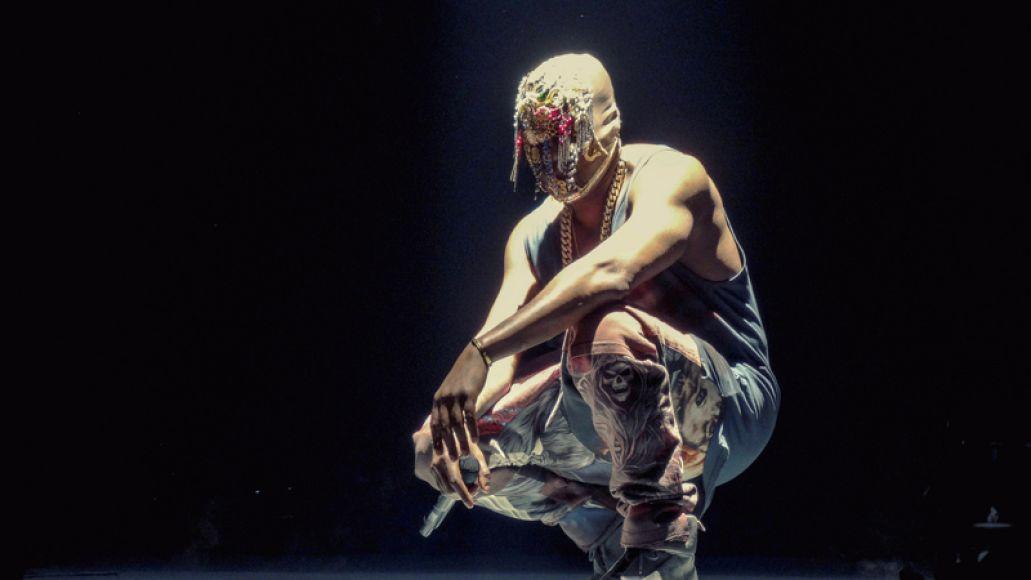 Kanye West, Yeezus Tour by Joshua Mellin_11447073426_l