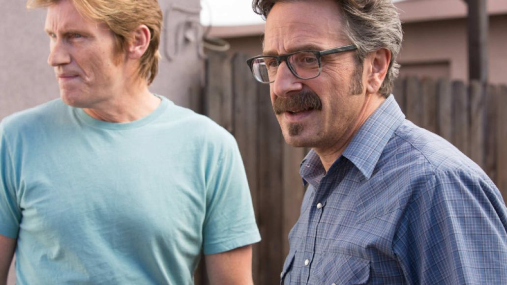 maron 2013 Comedian of the Year: Marc Maron