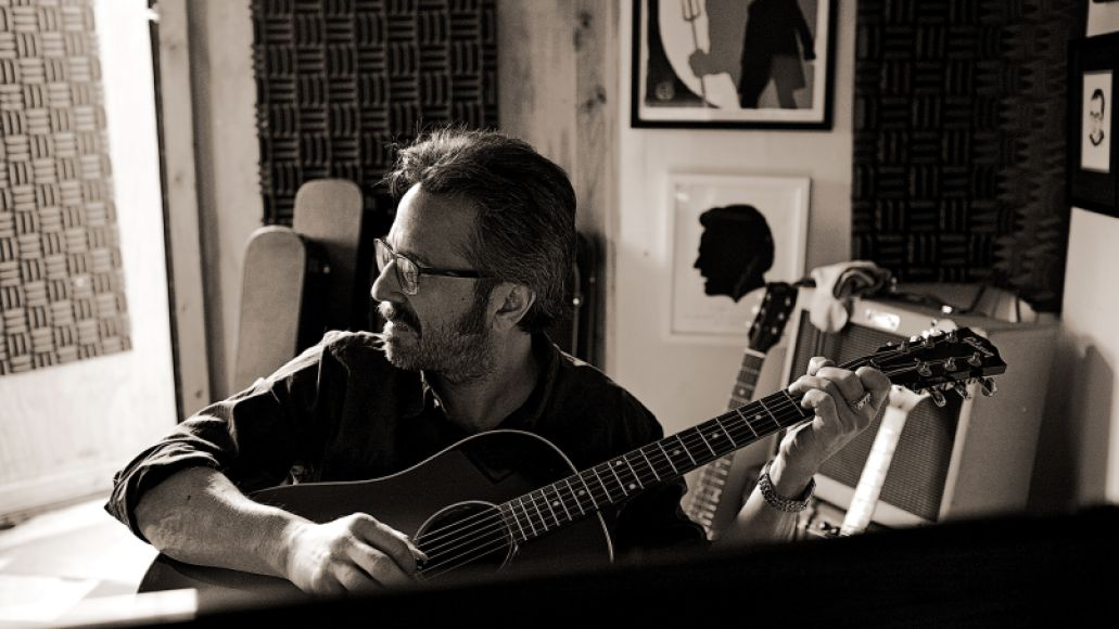 maron guitar Comedian of the Year: Marc Maron