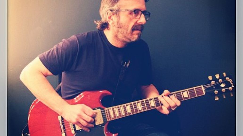 maronguitar Comedian of the Year: Marc Maron