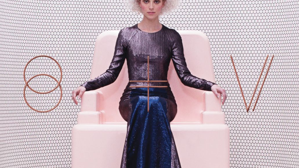 st vincent 2014 album The 50 Most Anticipated Albums of 2014