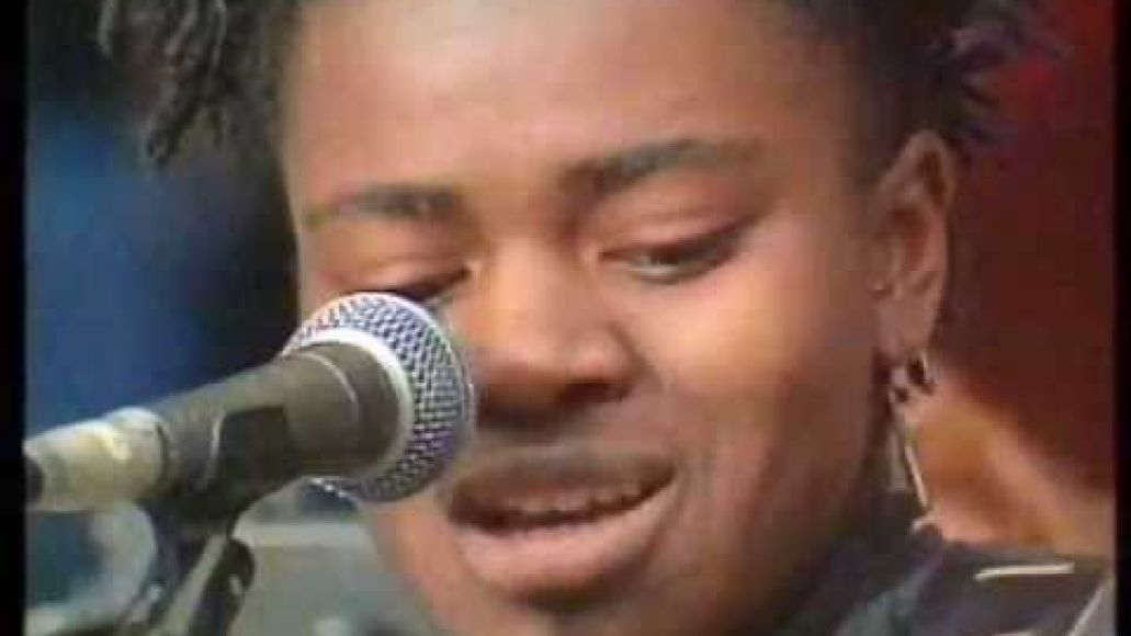 tracychapmanmandela Video Rewind: Nelson Mandela and Tracy Chapman sing the same song