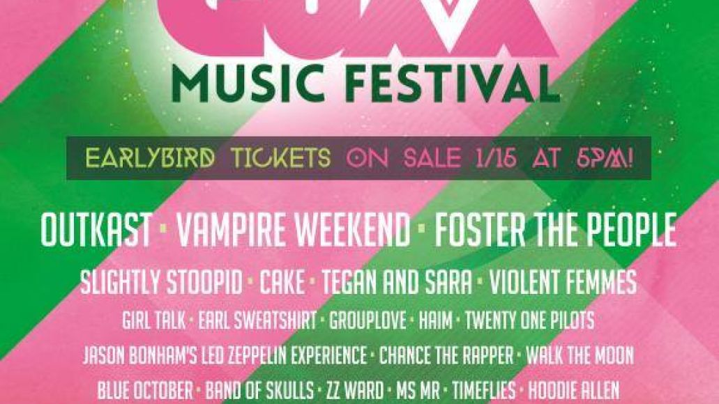 bigguavaposter Festival Outlook: The OutKast Effect