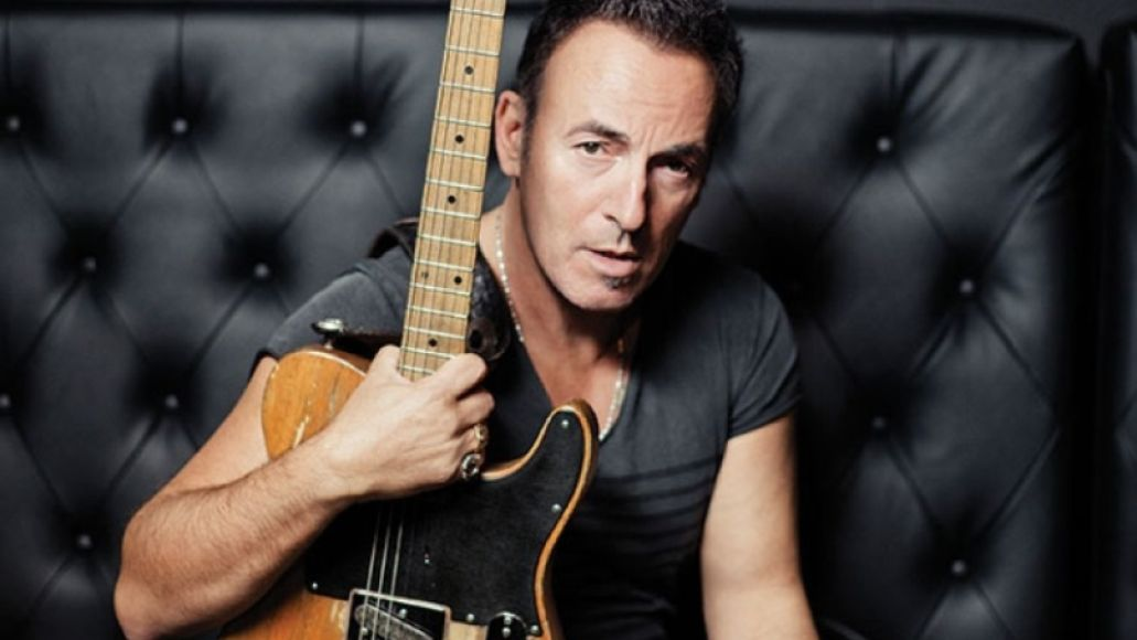 bruce springsteen 2013 650 430b Austin City Limits 2014 Lineup: One Day Later