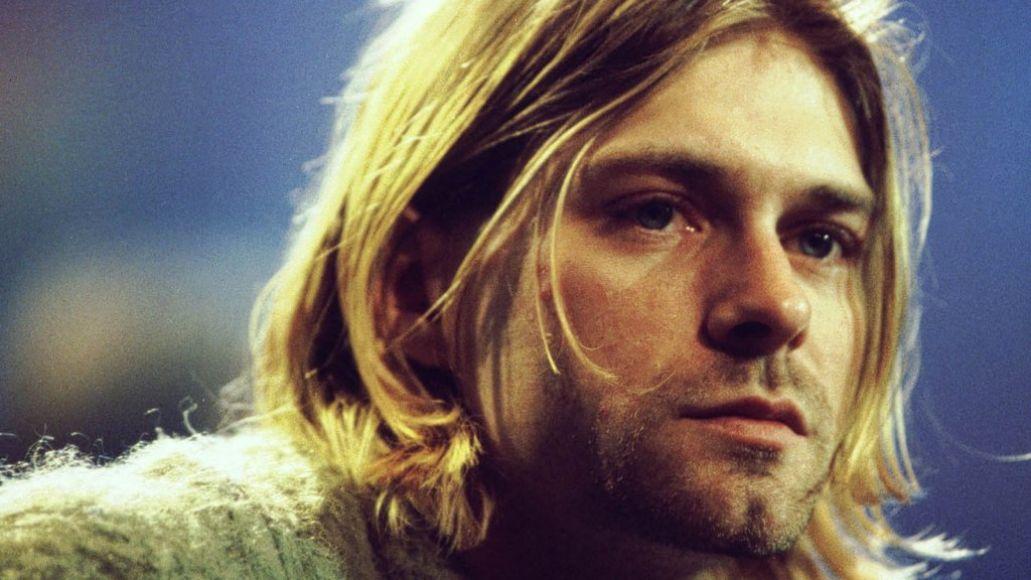 cobain April 10th declared Nirvana Day in Hoquiam, Washington