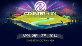 counterpoint reveals 2014 lineup