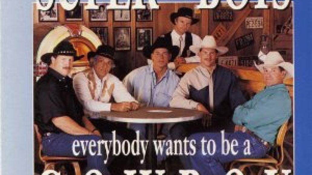 cowboy album