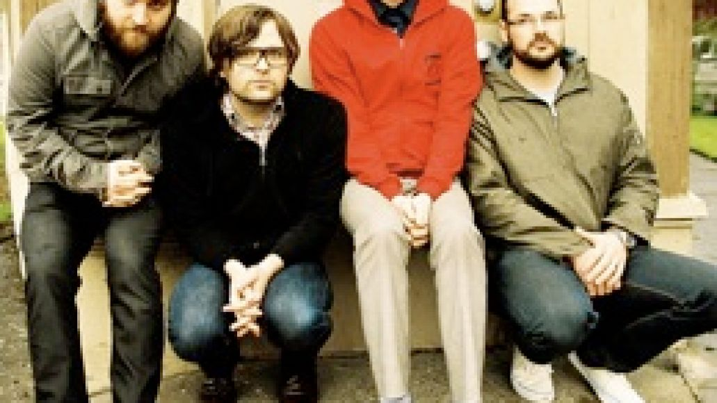 death cab for cutie The 50 Most Anticipated Albums of 2014