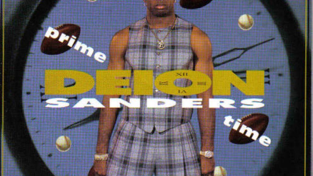 Deion Sanders- Prime Time