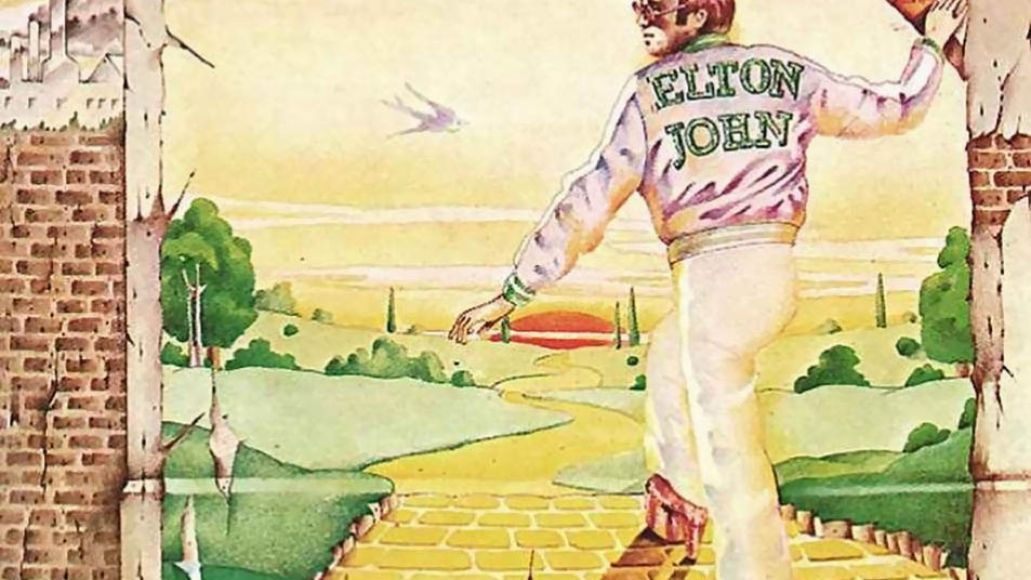 elton john goodbye yellow brick road frontal The 100 Greatest Albums of All Time