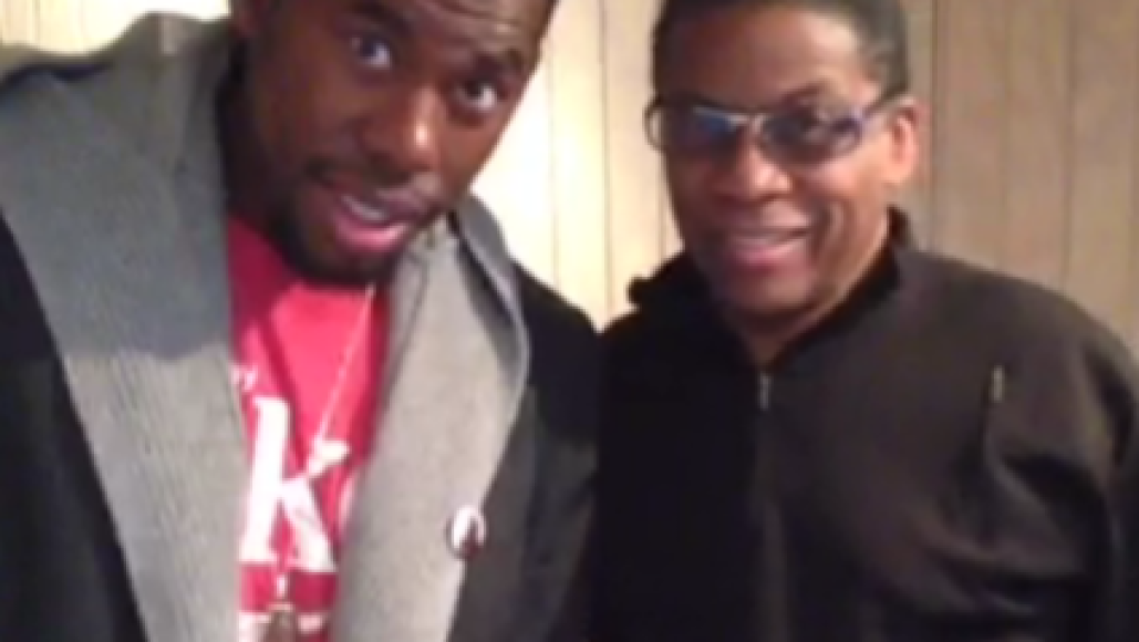 flying lotus herbie The 50 Most Anticipated Albums of 2014