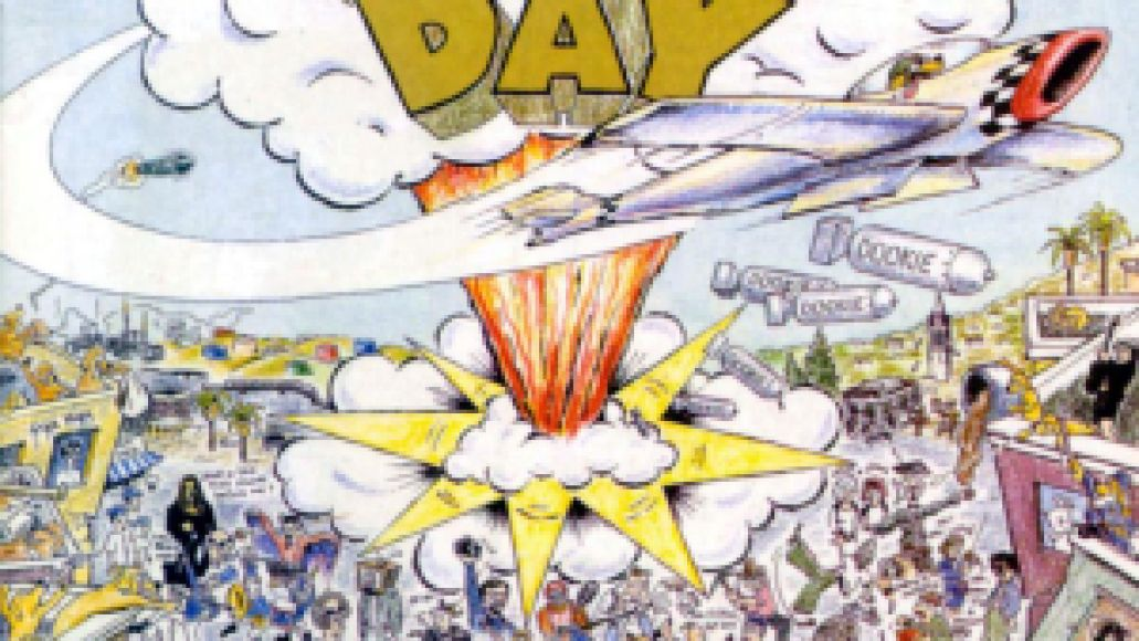 green day dookie The 50 Albums That Shaped Punk Rock