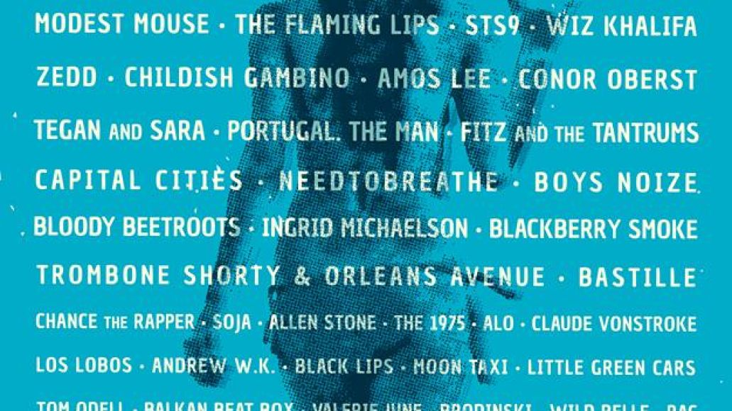 hangout 2014 lineup Hangout Music Festival reveals 2014 lineup: OutKast, The Black Keys, and The Killers