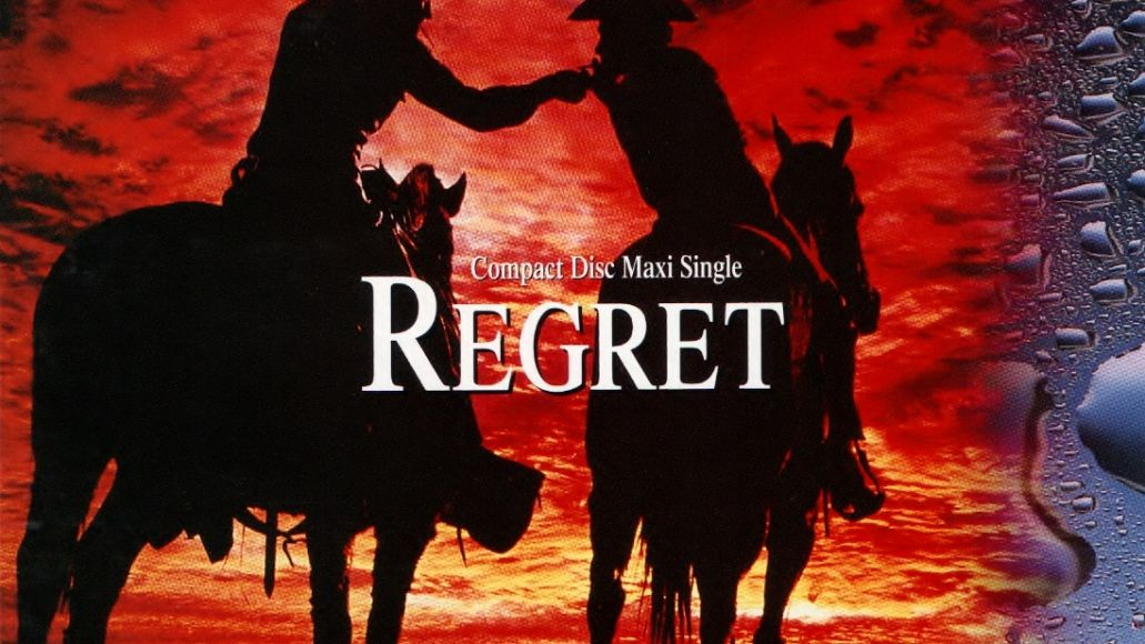 New Order Regret