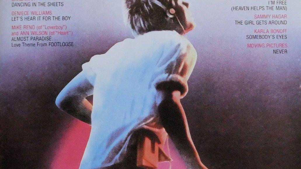 footloose20original20soundtrack The 100 Greatest Movie Soundtracks of All Time
