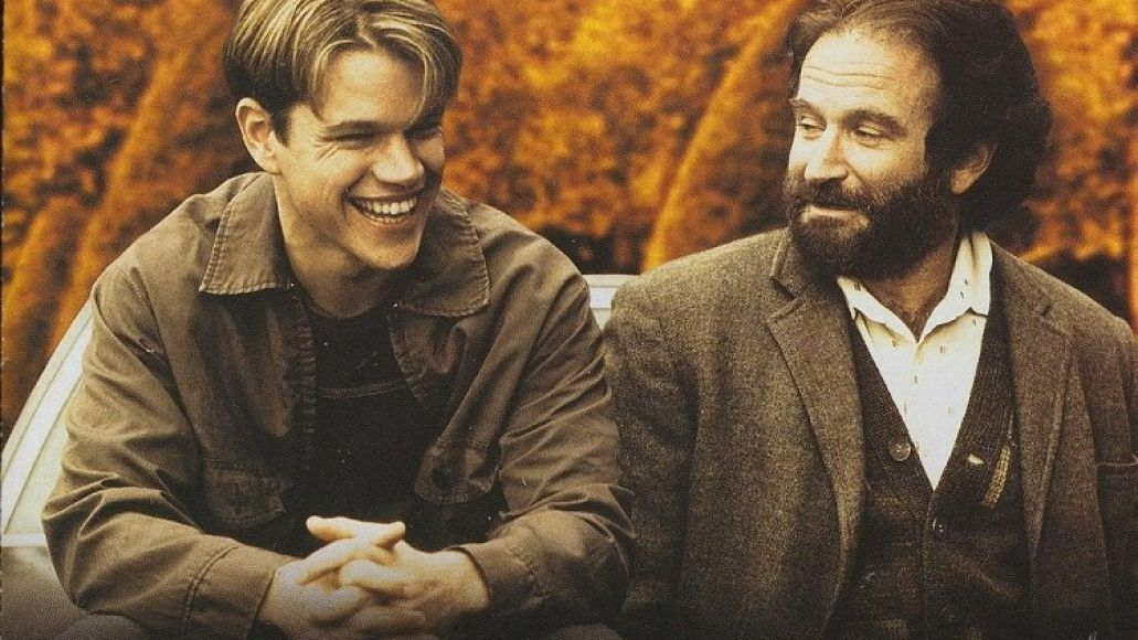 goodwillhunting The 100 Greatest Movie Soundtracks of All Time
