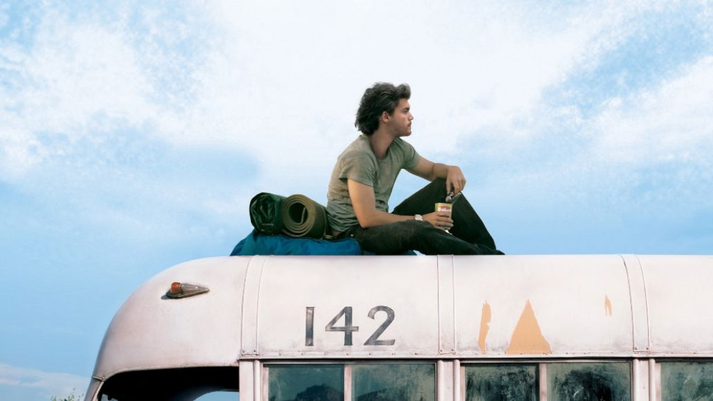 into the wild soundtrack cover The 100 Greatest Movie Soundtracks of All Time