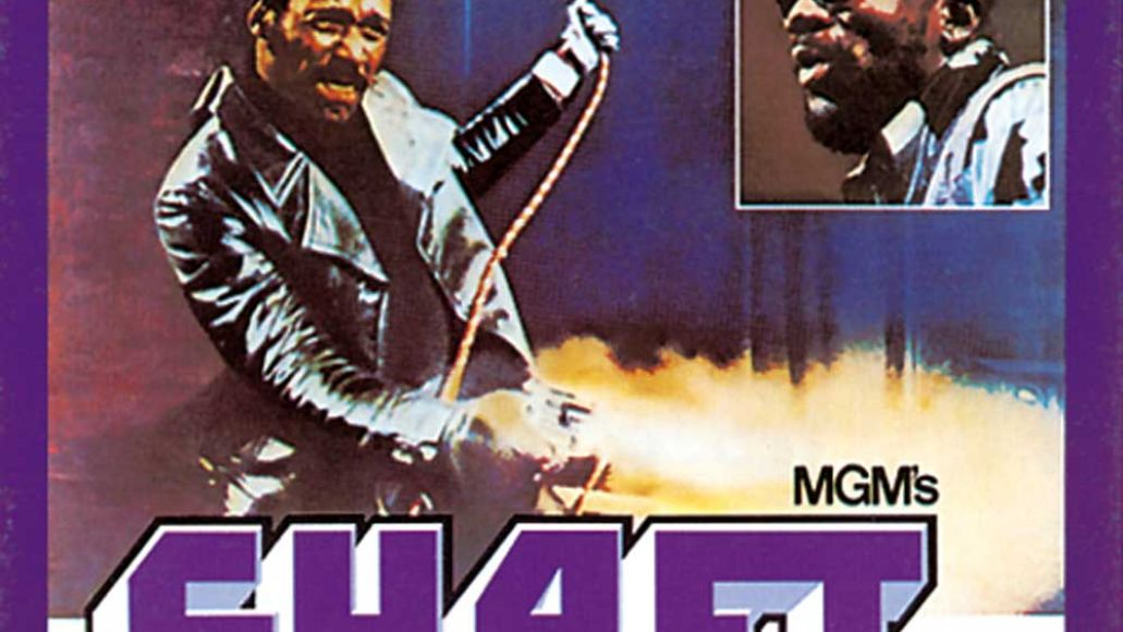 isaac hayes shaft The 100 Greatest Movie Soundtracks of All Time