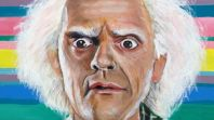 kristinfrenzelartwork bttf ABBAs Entire Catalog to Be Reissued on Colored Vinyl for the First Time
