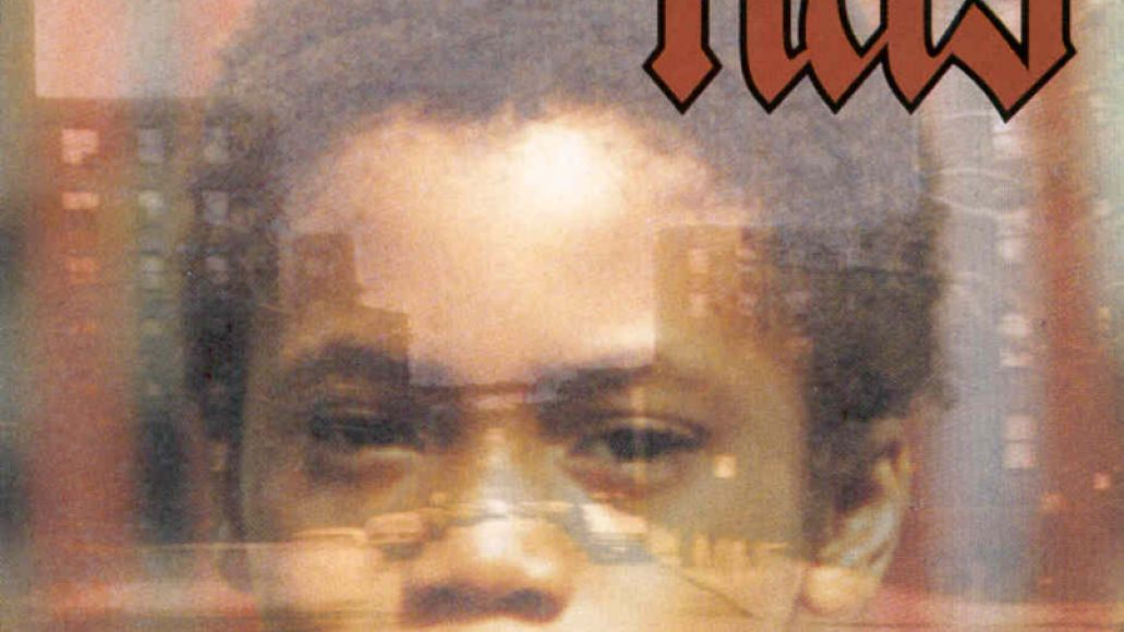 nas illmatic The 25 Greatest Hip Hop Debut Albums of All Time