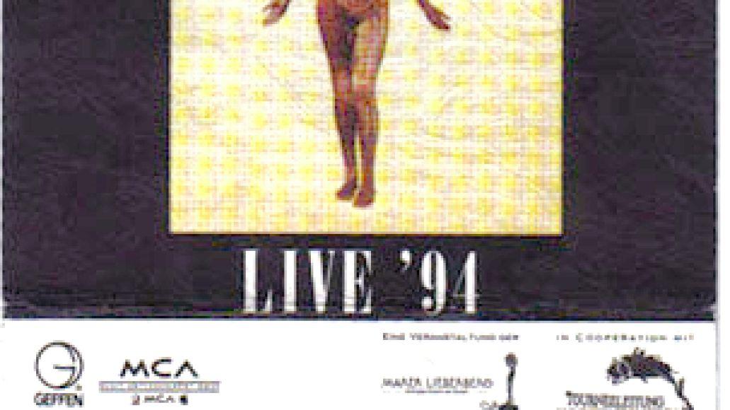 nirvana last show pass germany terminal 1 1994 Watch: Nirvanas final show on its 20th anniversary