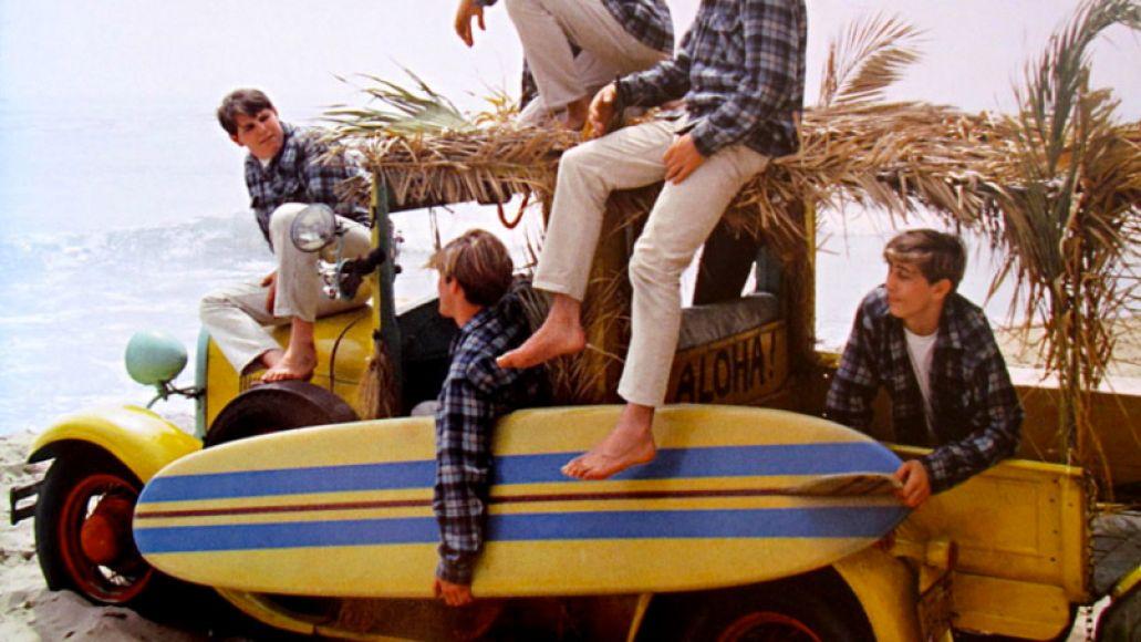 the beach boys feature cars Why a Comprehensive Beach Boys Biopic Would Likely Fail