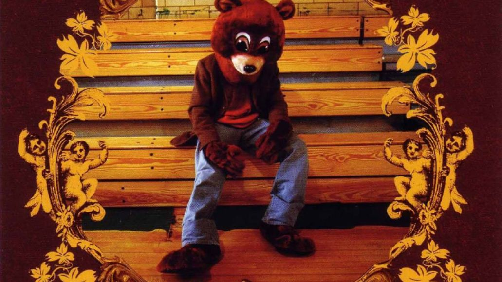 the college dropout Whats the Greatest Summer Album of All Time? Round One
