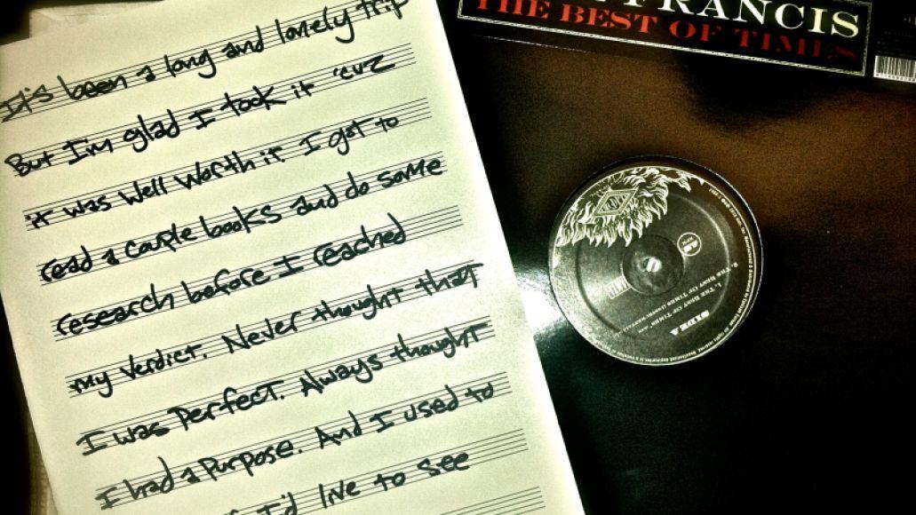 1 bot 1 Rapper/Poet: Sage Francis and Dessa Embrace the Slash