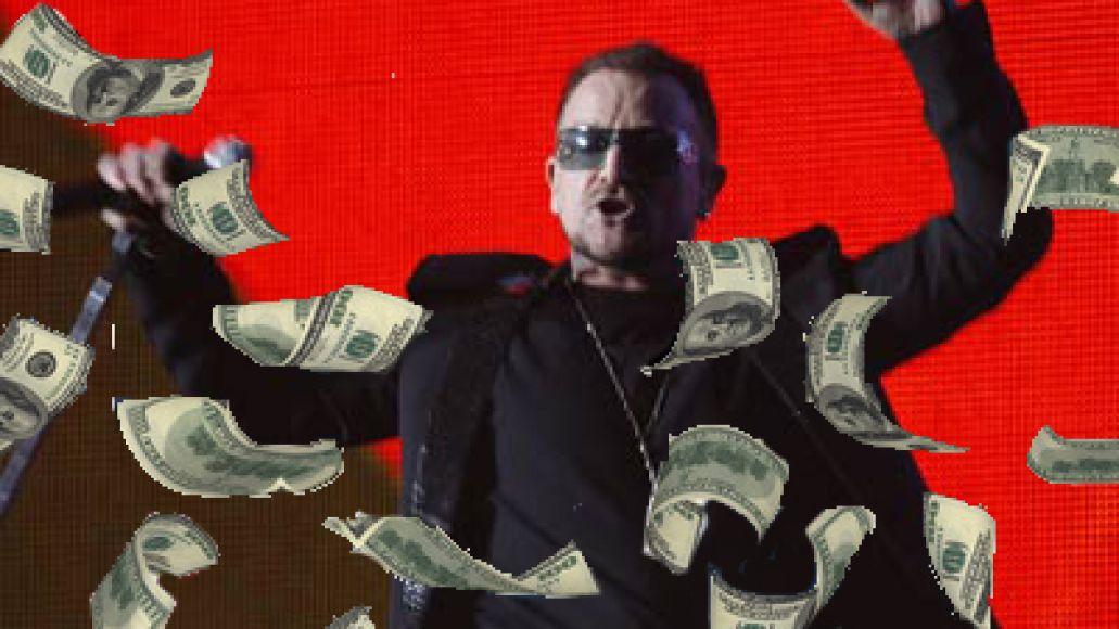 bono money