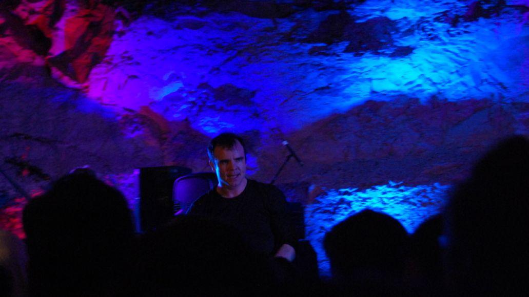 future islands dan pfleegor SXSW 2014 Reviews: Soundgarden, Damon Albarn, Fucked Up, Cloud Nothings