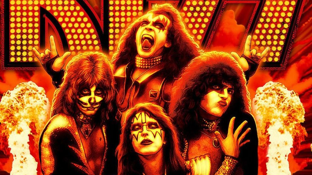 KISS-feat