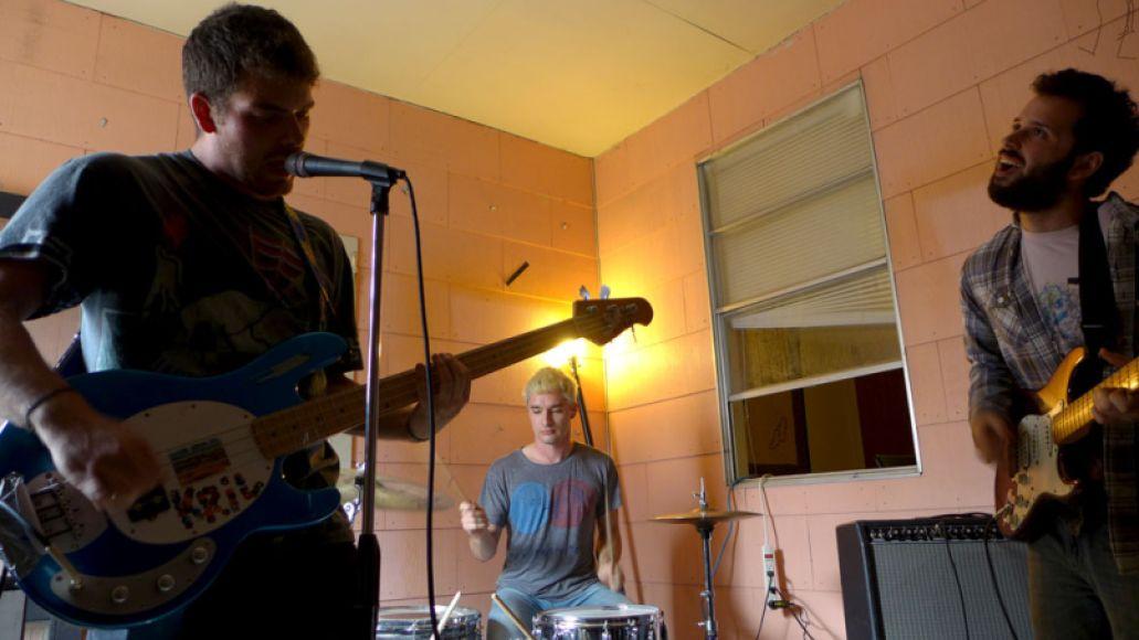 krill3 SXSW 2014 Reviews: Soundgarden, Damon Albarn, Fucked Up, Cloud Nothings