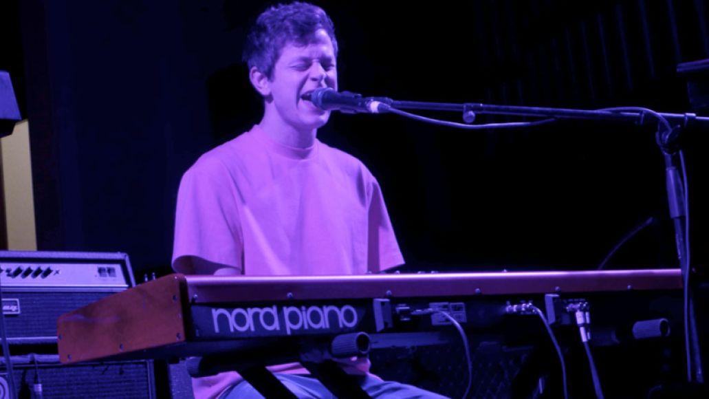 pg2 SXSW 2014 Reviews: Soundgarden, Damon Albarn, Fucked Up, Cloud Nothings