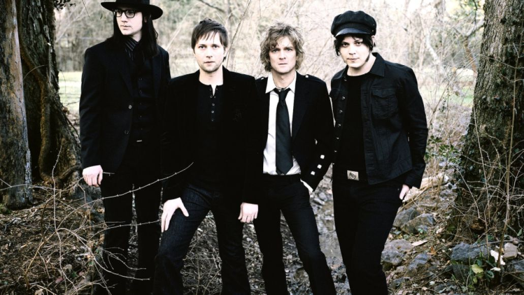raconteurs Jacked: Whats Jack Whites Best Project?