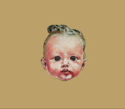 swans5 Listen: Swans seven minute new song A Little God in My Hands