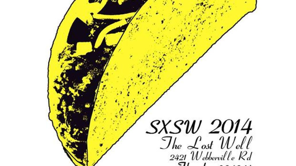 swearing Top 12 Parties at SXSW 2014
