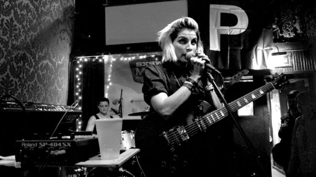 teen1 SXSW 2014 Reviews: Soundgarden, Damon Albarn, Fucked Up, Cloud Nothings