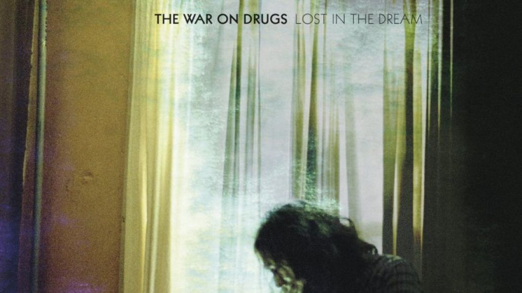 warondrugs dream Band of the Year: The War on Drugs