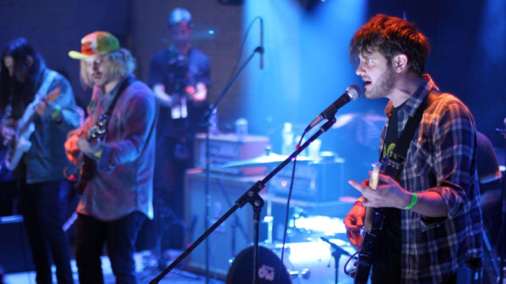 wednesday kaplan together pangea 4 SXSW 2014 Reviews: Soundgarden, Damon Albarn, Fucked Up, Cloud Nothings