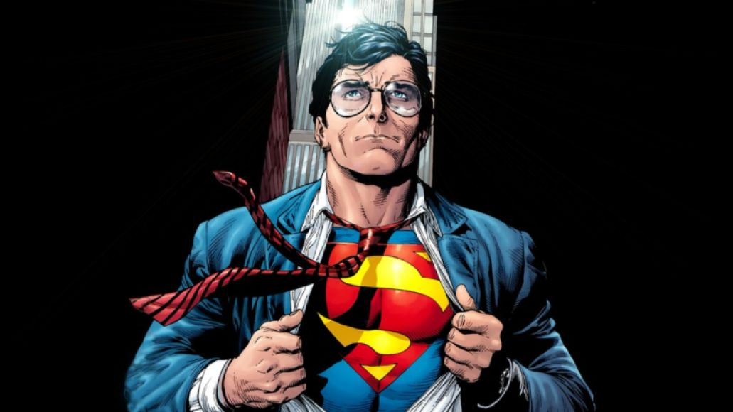 clark kent From Ink to Sound: How Comic Books Influenced Music