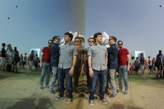 The Dismemberment Plan // Photo by Ted Maider