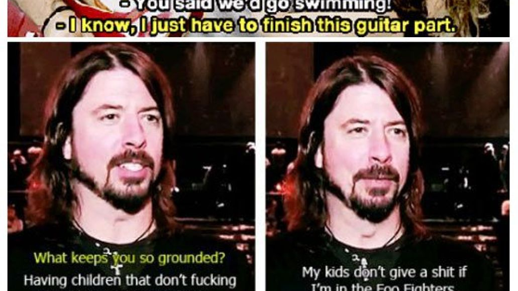 grohl awesome