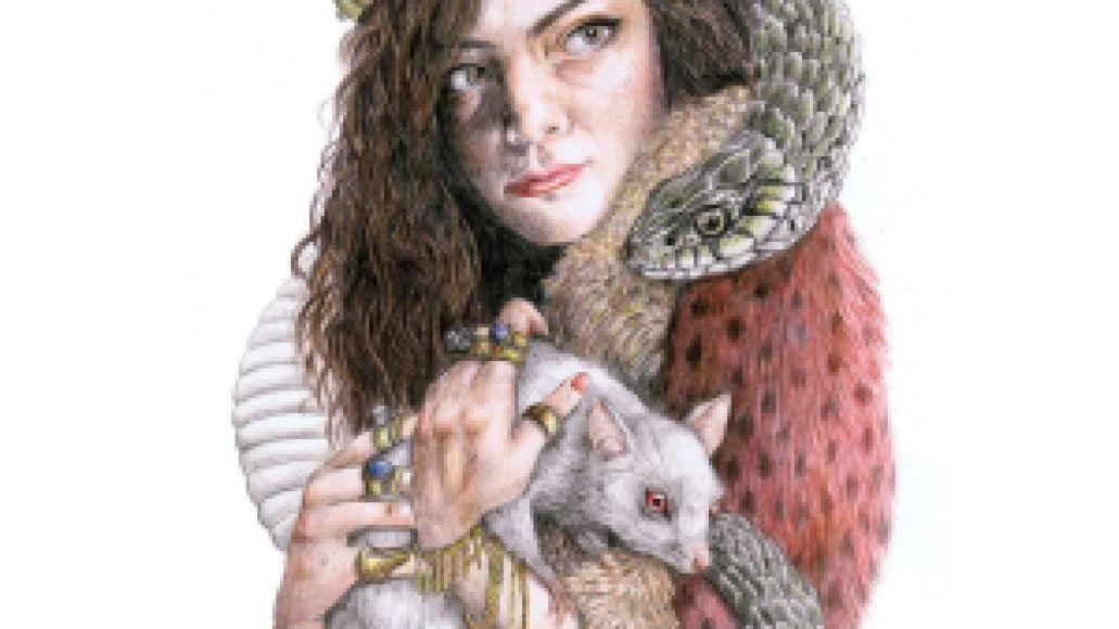 Lorde-The-Love-Club-album