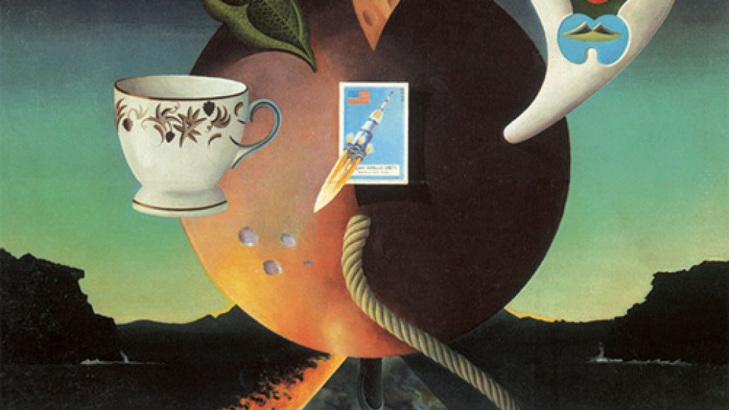 nick drake pink moon The 100 Greatest Albums of All Time